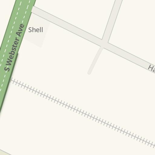 Navigace Na Adresu Plia S Kitchen S Webster Ave 1300 Green Bay Waze