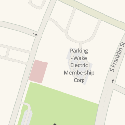 Driving Directions To Wake Forest Fire Department Station 1 Wake Forest United States Waze Maps