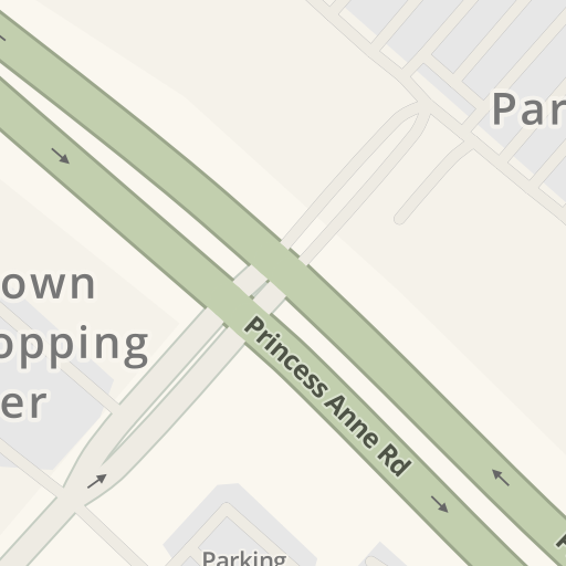 去zoes Kitchen Landstown Centre Way 1912 Virginia Beach的驾驶路线 Waze