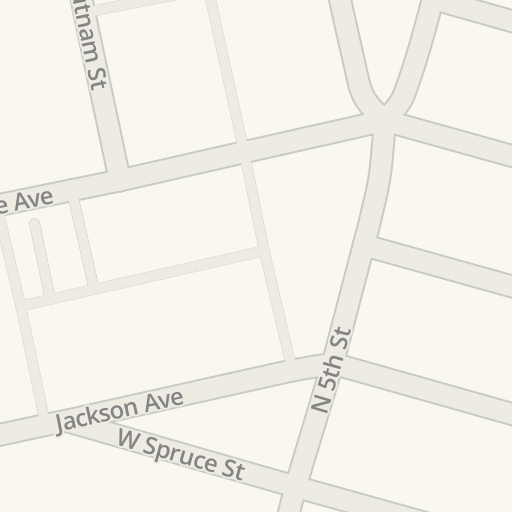 Driving Directions To Hell S Kitchen 13 N Broad St West Hazleton Waze