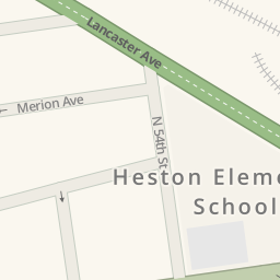 Driving directions to Mastery Charter Schools - Shoemaker Campus,  Philadelphia, United States - Waze Maps