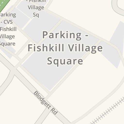 Informacion De Trafico En Tiempo Real Para Llegar A Wing Sing Kitchen Cary Ave Fishkill Waze